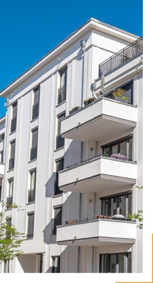 Wohnungseigentum verwalten
